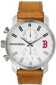 Rockwell Men's Boston Red Sox Apollo Chronograph Watch