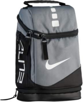 Nike Mini Lunch/Fuel Bag - Grey/Black/White