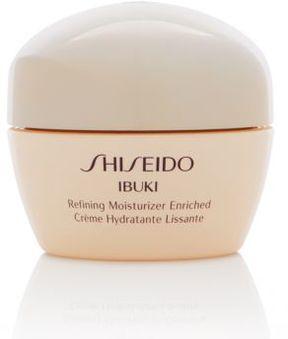 Shiseido Ibuki Refining Moisturizer Enriched/1.7 oz.