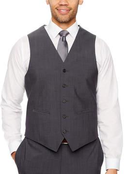Claiborne Classic Fit Suit Vest
