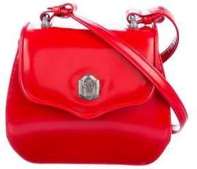 Kieselstein-Cord Leather Box Shoulder Bag