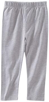 Mud Pie Glitter Jersey Leggings Girl's Casual Pants