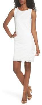 Eliza J A-Line Dress