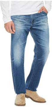 AG Adriano Goldschmied Ives Modern Athletic Fit Jeans in 17 Years Altered Men's Jeans