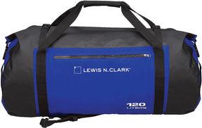 LEWIS N CLARK Lewis N Clark Rucksack 120L Blue