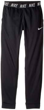Nike Dry Core Studio Training Pant Girl's Casual Pants
