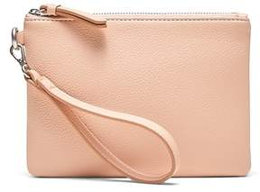Banana Republic Essential Wristlet