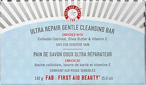 First Aid Beauty Ultra Repair Gentle CleansingBar, 0.34 oz