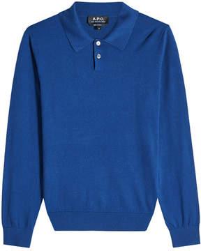 A.P.C. Michel Cotton Pullover
