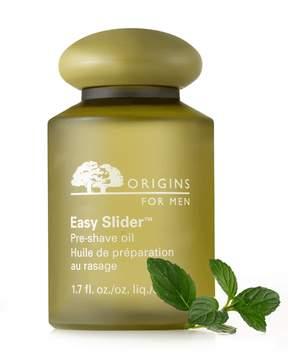 Easy SliderPre-shave Oil