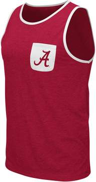 Colosseum Men's Alabama Crimson Tide Tank Top