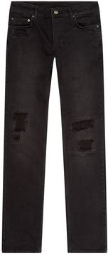 Ksubi Chitch Slim Distressed Jeans