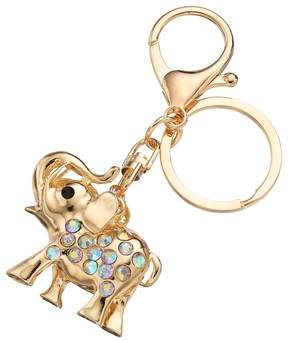 Mudd Elephant Key Chain