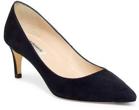 LK Bennett Florida Pointed Toe Pump