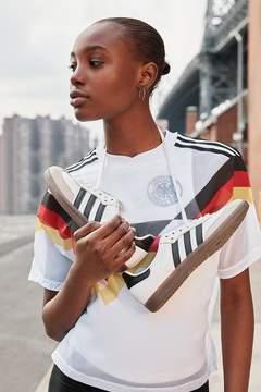 adidas Samba Leather Sneaker