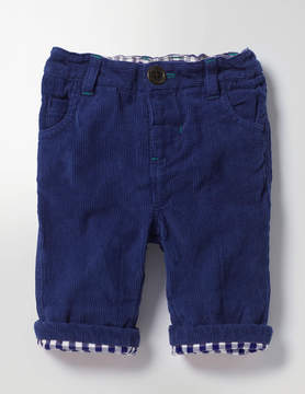 Boden Cosy Lined Cord Pants