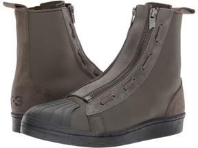 Yohji Yamamoto Pro Zip Shoes