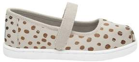 Toms Infant Girls' Mary Jane