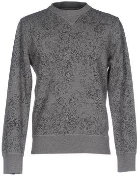 Care Label Sweatshirts