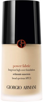 Giorgio Armani Power Fabric Longwear High Cover Foundation SPF 25
