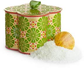 Agraria Lime & Orange Blossoms Dead Sea Bath Salts