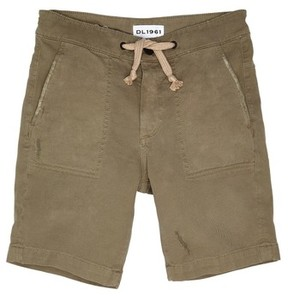 DL1961 Toddler Boy's Jax Utility Shorts