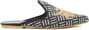 Couture Gia Amasaya Shoes