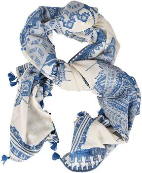 Max Mara Weekend By Cuneo Scarf