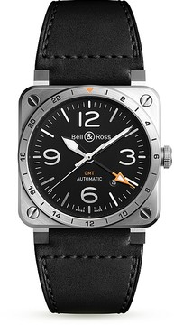 Bell & Ross BR 03-92 GMT Watch, 42mm