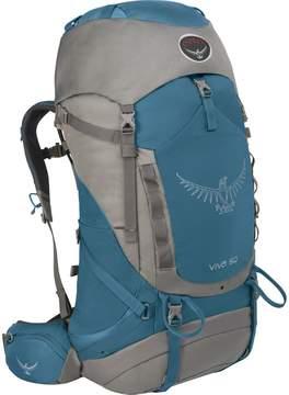 Osprey Packs Viva 50L Backpack - Women's