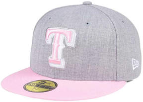 New Era Texas Rangers Perfect Pastel 59FIFTY Cap