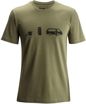 Black Diamond Dirtbag T-Shirt