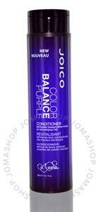 Joico Balance Purple by Conditioner 10.1 oz (300 ml)