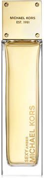 Michael Kors Sexy Amber Eau de Parfum, 6.3 oz