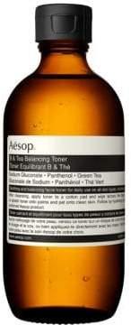 Aesop B & Tea Balancing Toner/6.8 oz