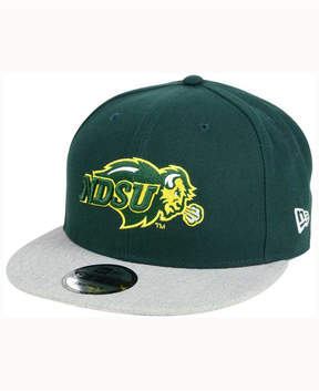 New Era North Dakota State Bison Mb 9FIFTY Snapback Cap