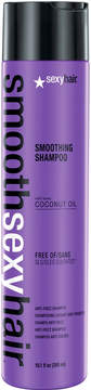 Sexy Hair Smooth Smoothing Shampoo