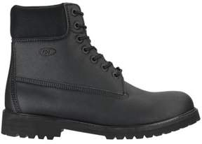 Lugz Men's Convoy Scuff Proof Lace Up Boot