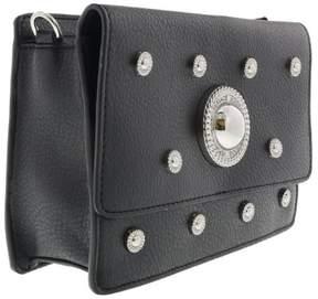 Versace EE1VQBBR6 E899 Black Crossbody Bag