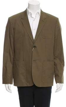 Marc by Marc Jacobs Two-Button Sport Coat w/ Tags