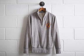 Tailgate Men's UC Berkeley Half-Zip Fleece Popover