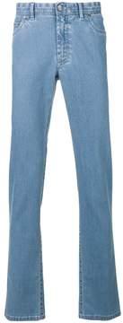 Brioni straight-leg jeans