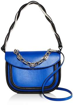 Marni Royal Blue Shoulder Bag