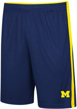 Colosseum Men's Michigan Wolverines Shorts