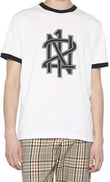 N°21 N.21 T-shirt