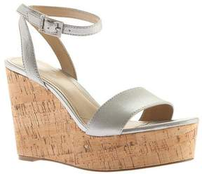 Charles David Charles by Women's Lilla Wedge Sandal