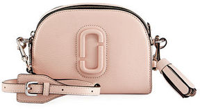 Marc Jacobs Shutter Small Leather Camera Bag