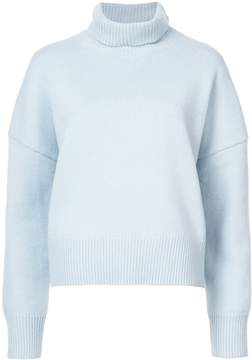 Nili Lotan Turtleneck Sweater