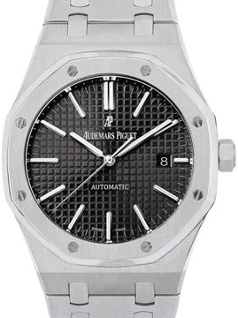 Audemars Piguet Royal Oak 15400ST.OO.1220ST.01 Stainless Steel 40mm Mens Watch