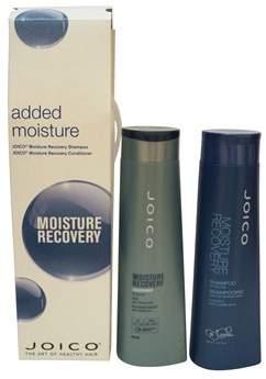 Joico Moisture Recovery Shampoo & Conditioner, 10.1 Oz..